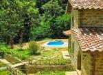 huis te koop in toscane cortona gerenoveerde molen zwembad 2