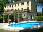 liguria villa met zwembad te koop sarzana 1