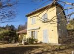 Capiago Intimiano Como villa te koop 2