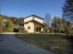 Capiago Intimiano Como villa te koop 6