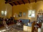 Capiago Intimiano Como villa te koop 9