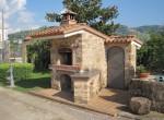 Castellabate Campania villa op wandelafstand van de zee 10