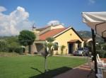 Castellabate Campania villa op wandelafstand van de zee 11