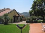 Castellabate Campania villa op wandelafstand van de zee 2