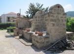 Castellabate Campania villa op wandelafstand van de zee 4