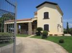 Castellabate Campania villa op wandelafstand van de zee 6