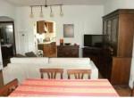 Dego Ligurie Italie alleenstaand huis te koop 5