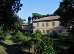 Fano Le Marche villa met zeezicht te koop 13
