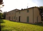Fano Le Marche villa met zeezicht te koop 2