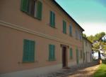 Fano Le Marche villa met zeezicht te koop 7
