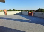 Fano Marche penthouse met terras te koop 17