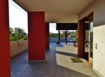 Fano Marche penthouse met terras te koop 20