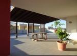 Fano Marche penthouse met terras te koop 21