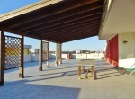 Fano Marche penthouse met terras te koop 22