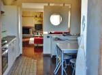 Fano Marche penthouse met terras te koop 8