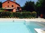 Fenile di Fano Le Marche appartement zwembad te koop 1