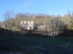 Fermignano Le Marche ruine te koop 3