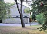 Monte Urano Marche countryhouse huis te koop 5