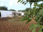 Ostuni Puglia te renoveren trulli te koop 15