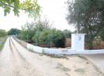Ostuni Puglia te renoveren trulli te koop 16