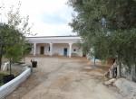 Ostuni Puglia te renoveren trulli te koop 2