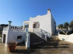 Puglia panoramische villa tussen Ostuni en Cisternino 1