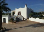 Puglia panoramische villa tussen Ostuni en Cisternino 10