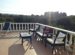 Puglia panoramische villa tussen Ostuni en Cisternino 11
