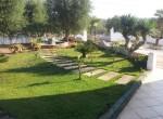 Puglia panoramische villa tussen Ostuni en Cisternino 12