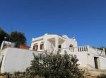 Puglia panoramische villa tussen Ostuni en Cisternino 14