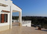 Puglia panoramische villa tussen Ostuni en Cisternino 17