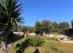 Puglia panoramische villa tussen Ostuni en Cisternino 2