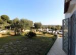 Puglia panoramische villa tussen Ostuni en Cisternino 20