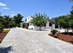 San Michele Salentino Puglia villa te koop 1