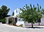 San Michele Salentino Puglia villa te koop 7