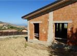 Termini Imerese Sicilie af te werken villa te koop 17