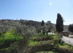 alleenstaand stenen huis cortona toscane te koop 22