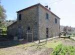 alleenstaand stenen huis cortona toscane te koop 6