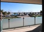 appartement in de haven van San Lorenzo al Mare Ligurie Italie te koop 10