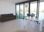 appartement in de haven van San Lorenzo al Mare Ligurie Italie te koop 12