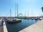 appartement in de haven van San Lorenzo al Mare Ligurie Italie te koop 13