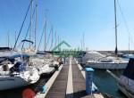 appartement in de haven van San Lorenzo al Mare Ligurie Italie te koop 16