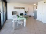 appartement in de haven van San Lorenzo al Mare Ligurie Italie te koop 2