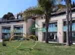 appartement in de haven van San Lorenzo al Mare Ligurie Italie te koop 3