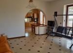 campania appartement in villa met zeezicht te koop 6