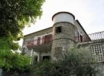 campania castellabata deel van stenen villa te koop 10