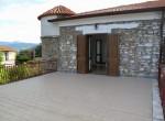 campania castellabata deel van stenen villa te koop 24