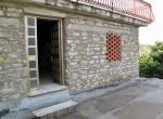 campania castellabata deel van stenen villa te koop 34