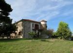 campania castellabata deel van stenen villa te koop 5