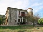 campania castellabata deel van stenen villa te koop 6